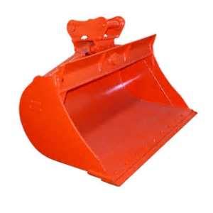 VOLVO ECR38 excavator tilt bucket-excavator attachment